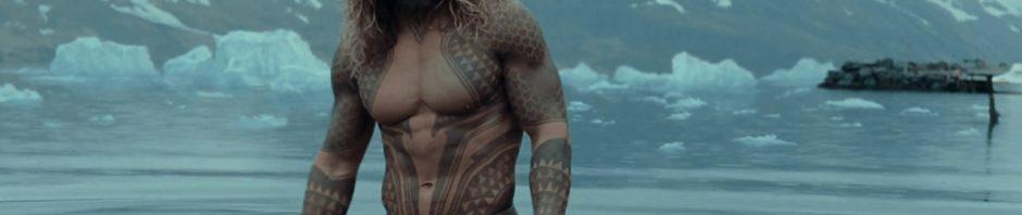 Aquaman เป็นหนังที่แย่กว่านี้ก็น่าจะดีกว่านี้